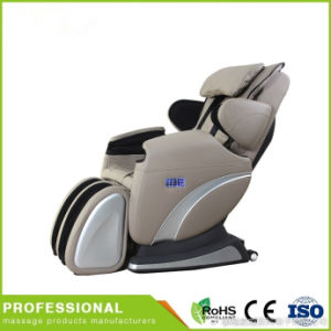 2017 Full Body Shiatsu Massage Chair for Home pictures & photos