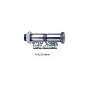 Japanese Truck Spring Pin Bolt for Hino 48423-1790 48423-E0060 48423-1370 pictures & photos