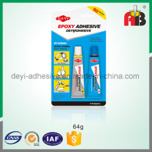 90 Minutes Extra Strong Epoxy Resin Adhesive pictures & photos