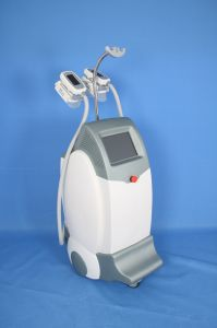 Cryolipolysis Body Slimming Machine / Cavitation RF System pictures & photos