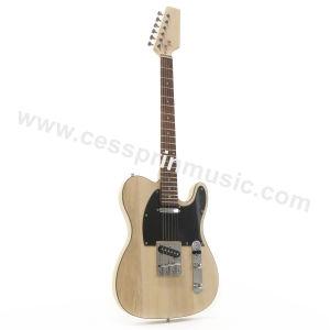 DIY Electric Guitar/ Guitar Kits /Lp Style/Guitar/ Cessprin Music (CPGK002) pictures & photos