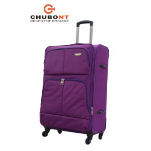 Xelibri2017 New Traveling Spinner Wheels Suitcase pictures & photos
