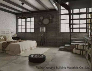 High Quality Tile Cement Design with Matt Surface Rustic Porcelain Floor Tile From Foshan Manufacture 600X600mm (BMC02M) pictures & photos