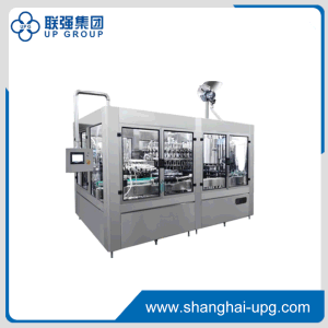 Washing-Filling-Capping 3 in 1 Machine for Juice pictures & photos