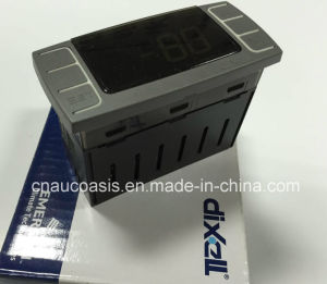 Italy Brand Dixell Temperature Controller for Control Box pictures & photos