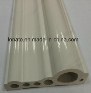PVC Crown Marble Color Moulding Cornice for Intetior Home Decoration pictures & photos