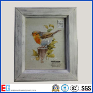 Moden Antique Wooden Picture Frame / Photo Frame pictures & photos