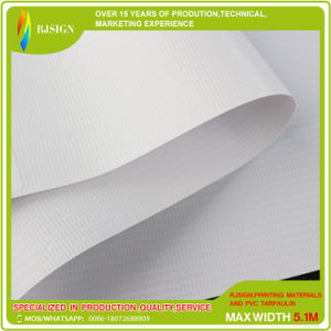 15.5oz Pigment Printing China Flex Banner pictures & photos