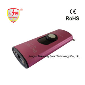 2017 New Hot Mini Stun Guns for Women Self Defense pictures & photos
