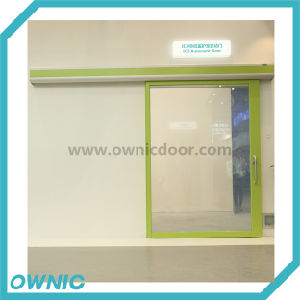 Automatic ICU Hermetic Doors for Air Tightness Purpose pictures & photos