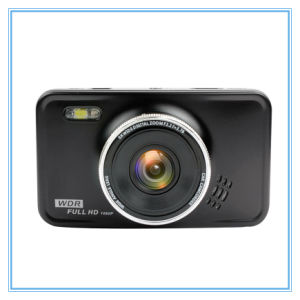 Mini 3 Inch Dash Cam DVR with Video Recorder pictures & photos