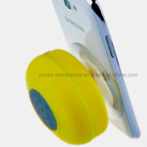 Wholesale Shower Portable Mini Bluetooth Speaker (407) pictures & photos