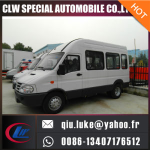 Low Price High Speed Ambulance pictures & photos