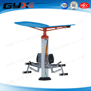2017 Newest Outdoor Fitness Equipment of Butterfly pictures & photos