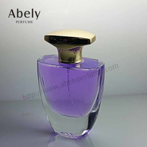 Polished Crystal Perfume Bottle with Mist Body Spray pictures & photos