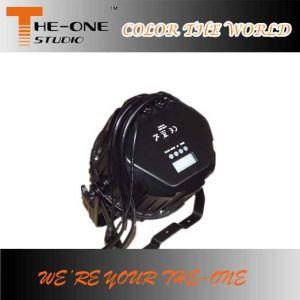 54PCS X 3W Waterproof DMX Stage LED PAR Can pictures & photos