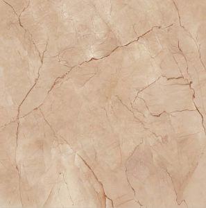 Marble Stone Glazed Polished Porcelain Floor Tiles (VRP8J006, 800X800mm) pictures & photos