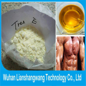 Bodybuilding Steroids Powder Trenbolone Enanthate 100mg/Ml, Semi-Finished Injection pictures & photos