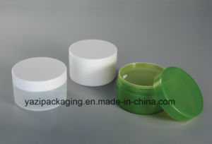 300g, 500g Fask Bottle Containet Jar Mask Hair Bottle pictures & photos