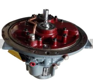 Screw Oil Free Air Compressor Replacement Parts Airend pictures & photos