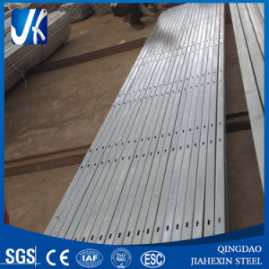 En Standard Galvanized Steel Channel Bar/Beam pictures & photos