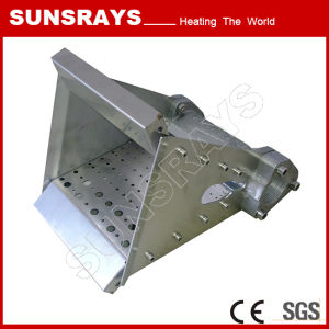 Duct Burner Used for Dehidrate Oven Dehidrate Fruits and Vegetables pictures & photos