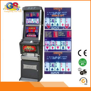 Slot Jackpot Games Novomatic Gaminator Coolair Super V pictures & photos