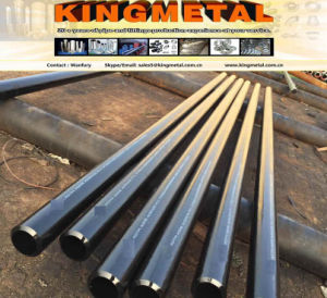 JIS G3467 Stf42 / Stfa12 / Stfa22 Seamless Carbon Steel Tube for Boiler pictures & photos