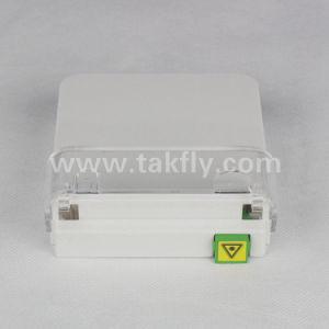 1 Port FTTH Box Fiber Terminal Box pictures & photos