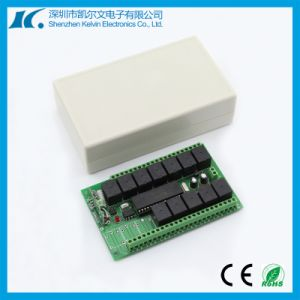 RF Wireless 433MHz Remote Controller Kl-K1201 pictures & photos