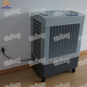 Best Sale Portable Air Cooled Generator 110V Evaporative Air Cooler for Tents pictures & photos
