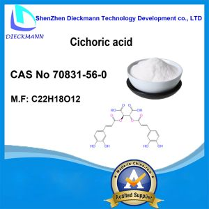 Cichoric acid CAS: 70831-56-0