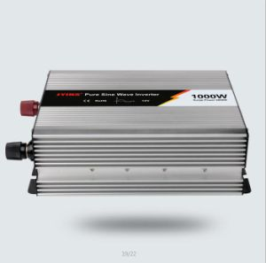 1kw/1000W 12V/24V/48V DC to AC 110V/220V Solar Power Inverter Factory pictures & photos
