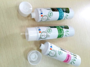 20ml Aluminum Cosmetic Packaging Tube pictures & photos