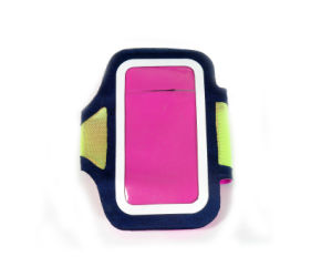 Armband Pocket for Keys and Phone Wthile Running (BF161016024) pictures & photos