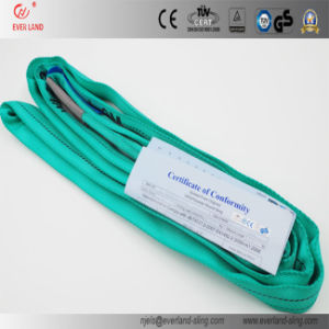 2 Ton Polyester Round Sling (E7RS020-030)