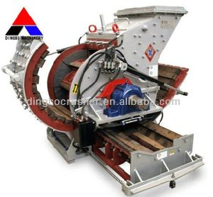 Glass Recycle Grinder, Soft Stone Grinder pictures & photos