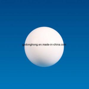 100% Virgin PTFE Ball Valve Seat Teflon Ball