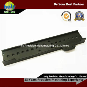 Outer Plate CNC Milling Machining 6063 Aluminum Custom CNC Parts pictures & photos