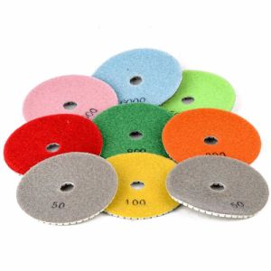 Frankfurt Nylon Polishing Pad pictures & photos