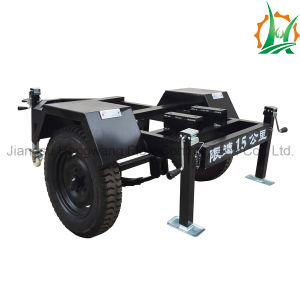 Rainproof Semi Closed Canopy Diesel Self Priming Water Pump pictures & photos