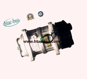Air Conditioner Heavy Duty Swash Plate Compressor R134A pictures & photos