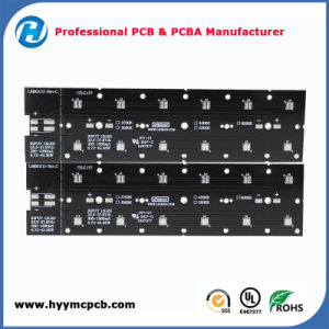 Double Sided Printed Circuit PCB Board with UL, Sira, SGS