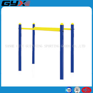 Outdoor Fitness Equipment-Parllel Bars (GYX-L16) pictures & photos