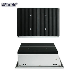 support Linux system fanless 8 inch industrial touch panel PC pictures & photos