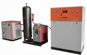 Best Selling Small High Purity Nitrogen Generator pictures & photos