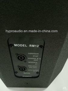 KTV Speaker RM12 Professional Audio System pictures & photos
