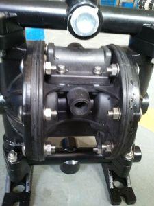 Aluminum Pump with Buna-N/NBR Diaphragm pictures & photos