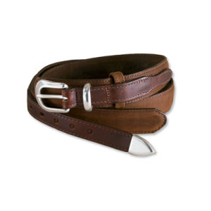 Men Formal PU Leather Belt pictures & photos