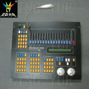 DJ Stage Moving Head Light RGBW DMX512 Lighting Controller pictures & photos